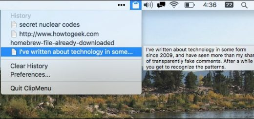 How to Copy Multiple Things to Your Mac's Clipboard at Once